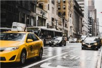 4 Safest Ways to Get to Your Destination
