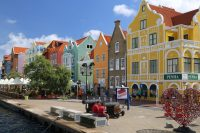Curacao, One of my Favorite Islands in the Caribbean