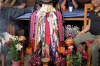Maximon, the Rum-Swilling, Cigar-Smoking Guatemalan God