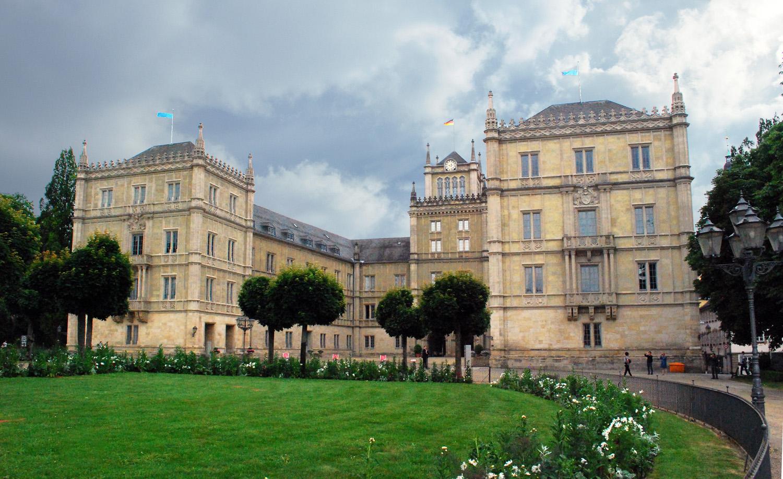 Ehrenburg Palace