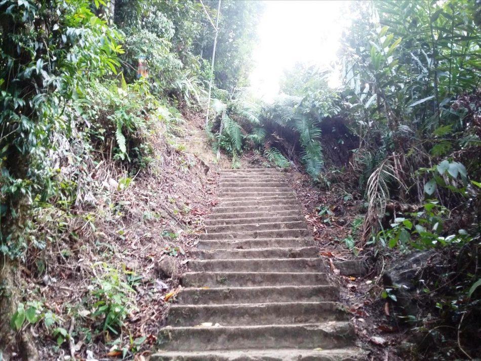 the kuruwita erathna trail