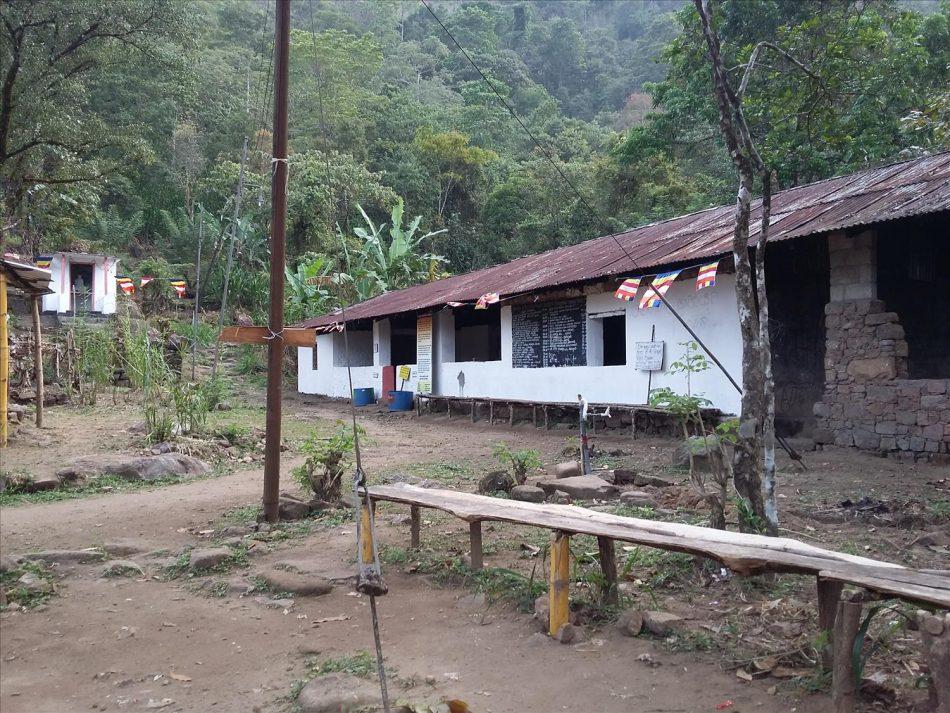 Jambolagaha-Yata Ambalama