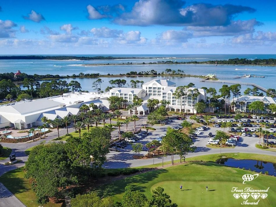 Took Over The Bay Point Resort In 2017 With A 30 Million Overhaul Redeveloping This Quintessential Vacation Destination Into Panama City Beach S Only