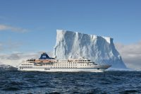 Expedition Cruise Specialist Expands Program to Include New Trip to Chilean Fjords