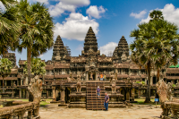 Top 5 Places To Visit In Cambodia: The Kingdom Of Wonder