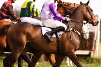 4 top horse racing events in Great Britain