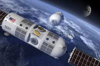 First-Ever Luxury Space Hotel, Aurora Station, to Offer Authentic Astronaut Experiences