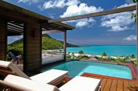 Hermitage Bay: A Slice of Paradise in Antigua