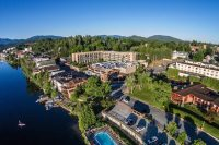 High Peaks Resort Offers 3 Distinctive Lodging Options in Lake Placid Village