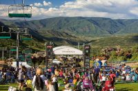 Best Summer Event Resorts in Colorado