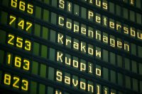 Helsinki Airport's route selection grows rapidly