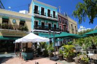 Saborea Culinary Extravaganza Celebrates Puerto Rico's Resilience and Recovery
