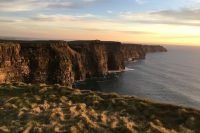 An Irish Road Trip: Exploring the West Coast of Ireland