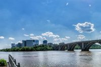 Potomac Riverkeeper Network Announces 2018 Riverpalooza Schedule