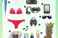 Summer Essentials: 11 Things Every Girl Needs This Summer