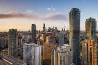 The 5 Perks Of Having a Condominium in Toronto