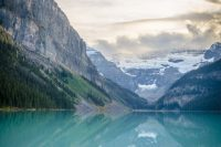 Lake Louise, Alberta – July 2018
