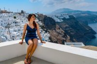 10 Days of Greece Holidays – 1Girl, 1Guy, 1Crazy Adventure