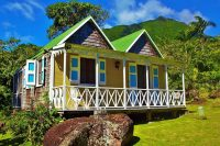 Experiencing the Real Nevis Through Artisan Dining and Locally Run Inns
