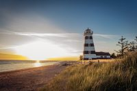 Small Towns Offer Big Charm on Prince Edward Island this Fall