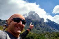 Trekking Torres Del Paine National Park in Patagonia