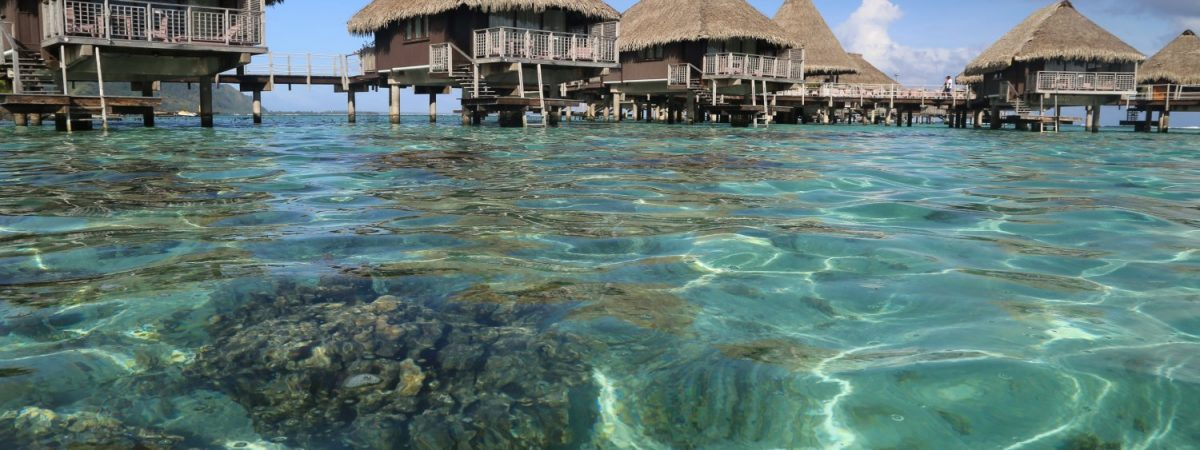 Magical Mo'orea – a Stay at the Hilton Mo'orea Lagoon Resort & Spa