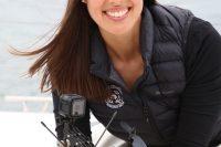 Vanessa Pirotta, Whale Researcher