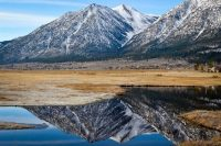 Discover Carson Valley, a Legendary Snow-filled Destination That's High on Fun and Low on Crowds