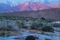 Touring California and Nevada Hot Springs by Matt C. Bischoff