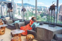 Five Reasons to Visit Medellin