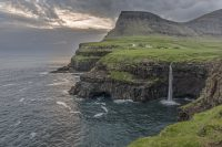 The Faroe Islands Declare a Weekend of TLC:  'Closed for Maintenance, Open for Voluntourism'