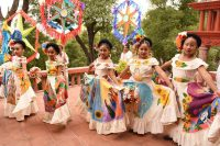 San Miguel de Allende to celebrate reign as 'American Cultural Capital' for 2019 with events throughout year.