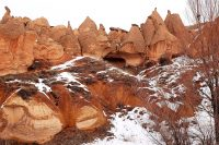 Cappadocia in Winter – Surreal and Breathtaking