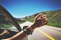 How To Pass The Time On Long Road Trips Without Going Insane
