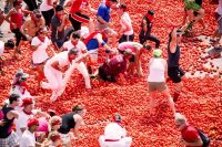 The Most Unusual Traditions In the World