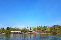 Koh Phrathong – a Secret Thai Island for Nature Lovers