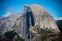 How to Survive a Trip to the Top of Yosemite's Half Dome