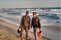 Dhanushkodi – A Tale of Oceans and Ape Men