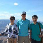 grand canyon tours in mandarin