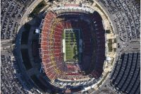 American Football Stadiums You Must Watch a Game in, at Least Once in Your Lifetime!