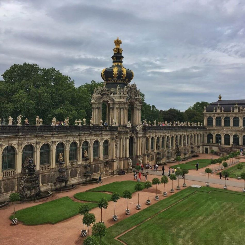 things to do in Dresden