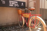 Route of the Wine, Salta Argentina