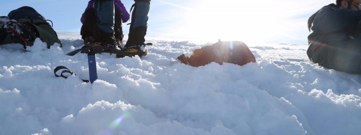 Why do I Climb Mountains?