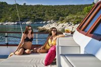 5 Little-Known Facts About cruising around Croatia