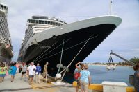 Cruise with Holland America Line ms Eurodam  – December 2019