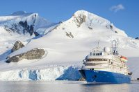 What makes expedition cruising the best way to travel to the Arctic & Antarctica