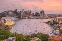 Exploring Sydney Like a Boss on a Tight Budget