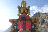 A List of Important Places To Visit In Leh-Ladakh: The Land of High Passes