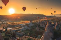 Things To Do in Cappadocia, Turkey
